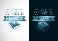 The Whole Message Logo - Entry #59