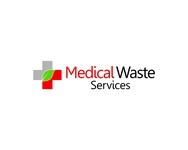 Medical Waste Services Logo - Entry #116