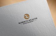 Roberts Wealth Management Logo - Entry #282
