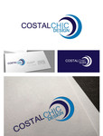 Coastal Chic Designs Logo - Entry #113