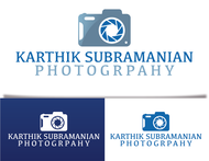 Karthik Subramanian Photography Logo - Entry #9