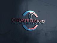 Choate Customs Logo - Entry #125