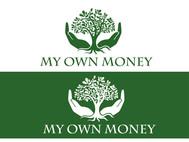 My Own Money Logo - Entry #1