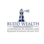 Budd Wealth Management Logo - Entry #313