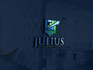 Julius Wealth Advisors Logo - Entry #122