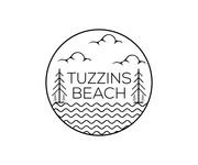 Tuzzins Beach Logo - Entry #306
