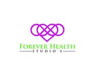 Forever Health Studio's Logo - Entry #108