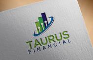 "Taurus Financial (or just ""Taurus"") Logo - Entry #559"