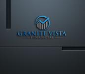 Granite Vista Financial Logo - Entry #152