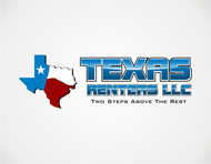 Texas Renters LLC Logo - Entry #118