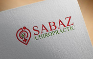 Sabaz Family Chiropractic or Sabaz Chiropractic Logo - Entry #16
