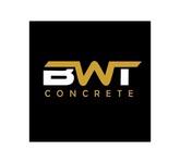 BWT Concrete Logo - Entry #409