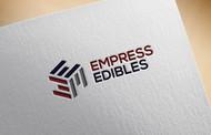 Empress Edibles Logo - Entry #5