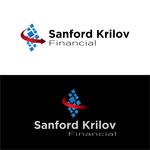 Sanford Krilov Financial       (Sanford is my 1st name & Krilov is my last name) Logo - Entry #288
