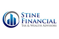 Stine Financial Logo - Entry #158