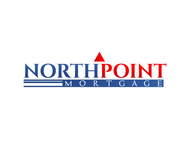 NORTHPOINT MORTGAGE Logo - Entry #96