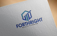 Forethright Wealth Planning Logo - Entry #62