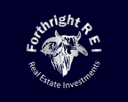 Forthright Real Estate Investments Logo - Entry #31