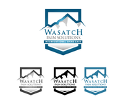 WASATCH PAIN SOLUTIONS Logo - Entry #197