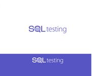 SQL Testing Logo - Entry #438