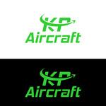 KP Aircraft Logo - Entry #613