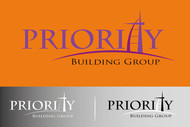Priority Building Group Logo - Entry #231