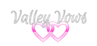 Valley Vows Logo - Entry #115