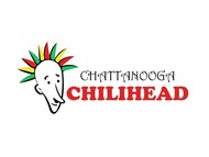 Chattanooga Chilihead Logo - Entry #76