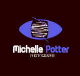 Michelle Potter Photography Logo - Entry #60