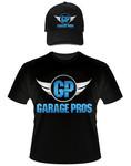 GaragePros Logo - Entry #10
