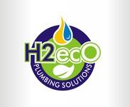 Plumbing company logo - Entry #71