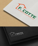 F. Cotte Property Solutions, LLC Logo - Entry #164