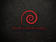 We Buy Your Shorts Logo - Entry #25