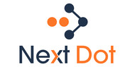 Next Dot Logo - Entry #21