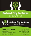Logo & business card - Entry #55