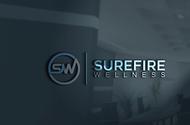 Surefire Wellness Logo - Entry #7