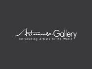 ArtMoose Gallery Logo - Entry #8