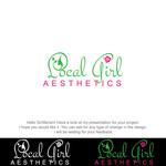 Local Girl Aesthetics Logo - Entry #167