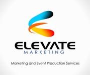 Elevate Marketing Logo - Entry #98