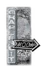 The Grapefruit Moon Logo - Entry #44