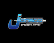 Jonaco or Jonaco Machine Logo - Entry #279