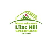 Lilac Hill Greenhouse Logo - Entry #100