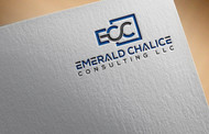 Emerald Chalice Consulting LLC Logo - Entry #6