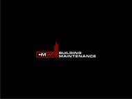 CMW Building Maintenance Logo - Entry #560