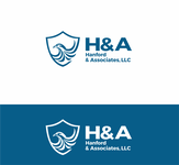 Hanford & Associates, LLC Logo - Entry #645