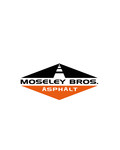 Moseley Bros. Asphalt Logo - Entry #30
