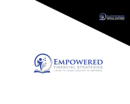 Empowered Financial Strategies Logo - Entry #100