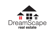 DreamScape Real Estate Logo - Entry #21