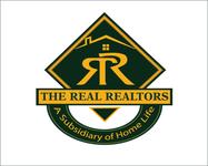The Real Realtors Logo - Entry #169
