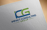 Impact Consulting Group Logo - Entry #326